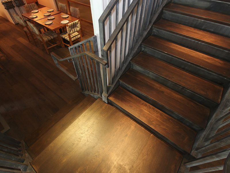 Commercial Projects All American Floors